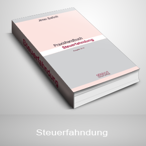 Steuerfahndung Hannover
